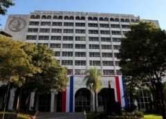 CSJ falla a favor del Estado en juicio por cobro de alquileres contra el MEC
